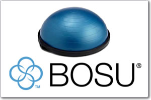 Studio Pilates Pavia - BOSU Workout System